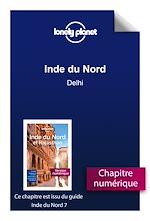Download this eBook Inde du Nord - Delhi