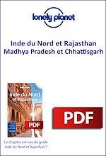 Download this eBook Inde du Nord - Madhya Pradesh et Chhattisgarh