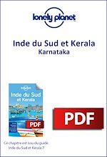 Download this eBook Inde du Sud - Karnataka