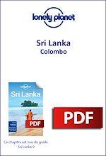Download this eBook Sri Lanka - Colombo