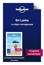 Download this eBook Sri Lanka - La région montagneuse