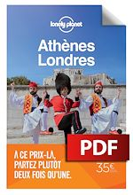 Download this eBook Athènes - Londres