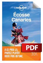 Download this eBook Canaries - Ecosse