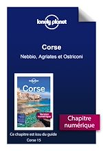 Download this eBook Corse - Nebbio, Agriates et Ostriconi