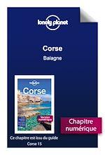 Download this eBook Corse - Balagne