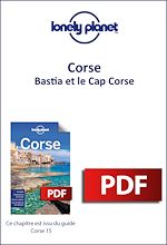 Download this eBook Corse - Bastia et le Cap Corse