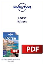 Download this eBook Corse - Balagne
