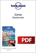 Download this eBook Corse - Randonnée