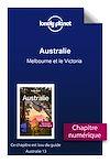 Australie - Melbourne et le Victoria
