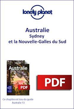 Download the eBook: Australie - Sydney et la Nouvelle-Galles du Sud
