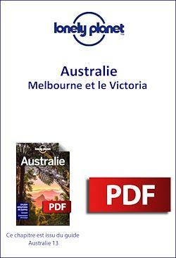 Download the eBook: Australie - Melbourne et le Victoria