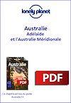 Australie - Adélaïde et l'Australie Méridionale