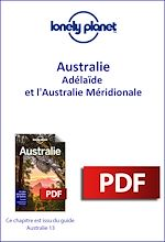 Download this eBook Australie - Adélaïde et l'Australie Méridionale