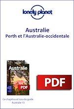 Download this eBook Australie - Perth et l'Australie-occidentale