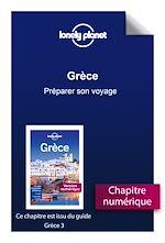 Download this eBook Grèce - Préparer son voyage