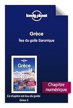 Download this eBook Grèce - Îles du golfe Saronique