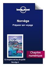 Download this eBook Norvège - Préparer son voyage