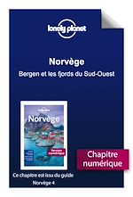 Download this eBook Norvège - Bergen et les fjords du Sud-Ouest