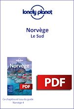 Download this eBook Norvège - Le Sud