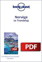 Download this eBook Norvège - Le Trondelag
