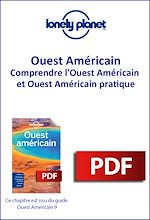 Download this eBook Ouest Américain - Comprendre l'Ouest Américain et Ouest Américain pratique