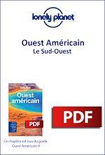 Download this eBook Ouest Américain - Le Sud-Ouest