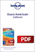 Download this eBook Ouest Américain - Californie