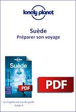 Download this eBook Suède - Préparer son voyage