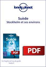 Download this eBook Suède - Stockholm et ses environs