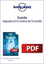 Download this eBook Suède - Uppsala et le centre de la Suède