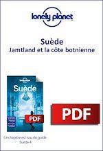 Download this eBook Suède - Jamtland et la côte botnienne