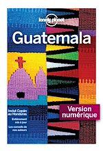 Téléchargez le livre :  Guatémala - 9ed