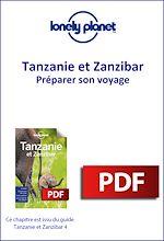 Download this eBook Tanzanie et Zanzibar - Préparer son voyage