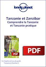 Download this eBook Tanzanie et Zanzibar - Comprendre la Tanzanie et Tanzanie pratique
