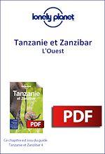 Download this eBook Tanzanie et Zanzibar - L'Ouest