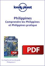 Download this eBook Philippines - Comprendre les Philippines et Philippines pratique