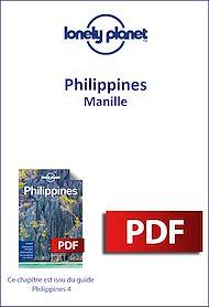 Téléchargez le livre :  Philippines - Manille