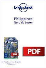 Download this eBook Philippines - Nord de Luzon