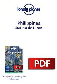 Téléchargez le livre :  Philippines - Sud-est de Luzon