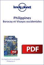 Download this eBook Philippines - Boracay et Visayas occidentales