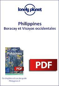 Téléchargez le livre :  Philippines - Boracay et Visayas occidentales