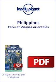 Téléchargez le livre :  Philippines - Cebu et Visayas orientales