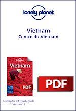 Download this eBook Vietnam - Centre du Vietnam