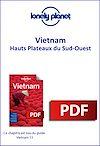 Télécharger le livre :  Vietnam - Hauts Plateaux du Sud-Ouest