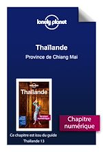 Download this eBook Thaïlande - Province de Chiang Mai