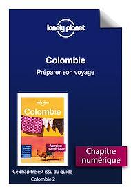 Téléchargez le livre :  Colombie - Préparer son voyage