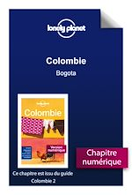 Download this eBook Colombie - Bogota