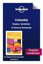 Download this eBook Colombie - Boyaca, Santander et Norte de Santander