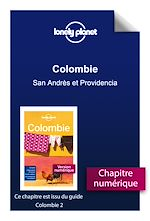 Download this eBook Colombie - San Andrès et Providencia