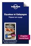 Télécharger le livre :  Equateur et Galapagos - Préparer son voyage